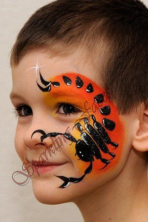 10 best images about face painting for the boys on. Black Bedroom Furniture Sets. Home Design Ideas