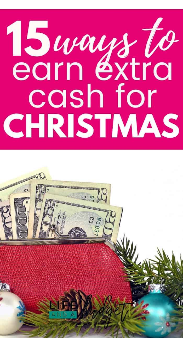 How to Make Quick Cash For The Holidays – Holidays