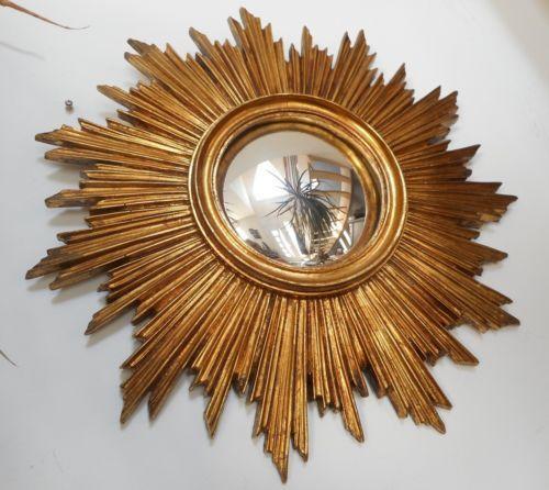 17 meilleures id es propos de miroir soleil sur for Miroir soleil en bois