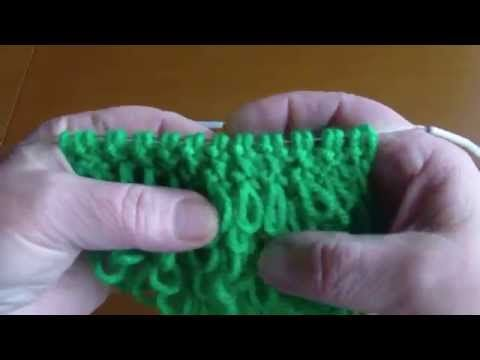 Robotki na drutach-wzor TRAWNIK. - YouTube