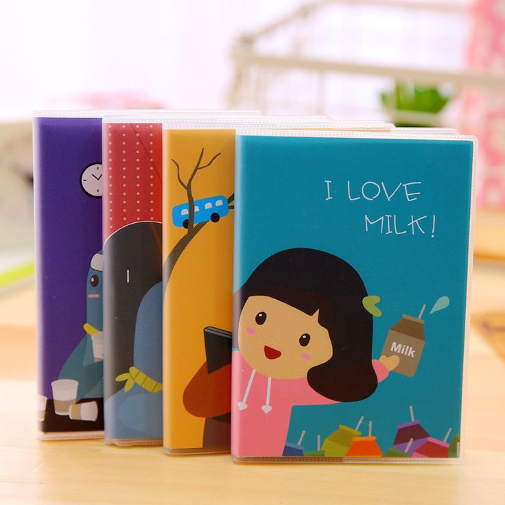 Kawaii Japanese Stationery Funny Story Series Mini 2017 A6 School Notebook For Diary,Agenda,Travelers Or School Office Supplies