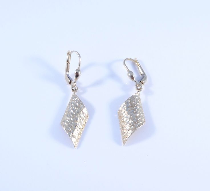 $155 14K Gold Earrings, info@bijuterie-online.ro.