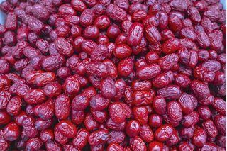 How to Dry Jujube Fruit | eHow