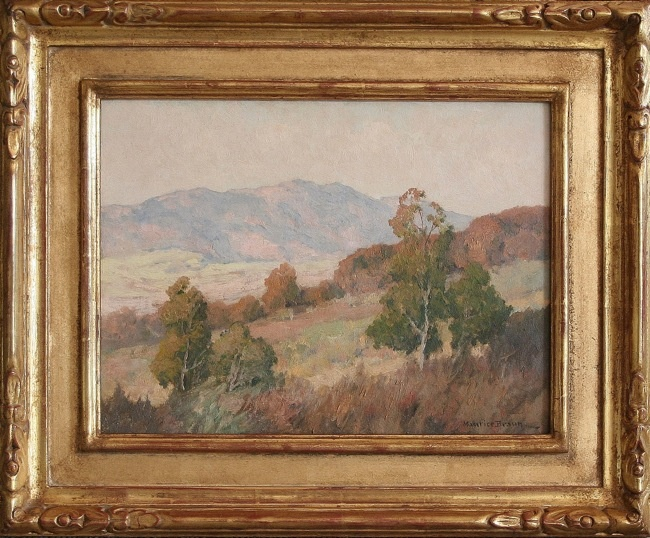 17 Best Images About Maurice Braun On Pinterest Oil On