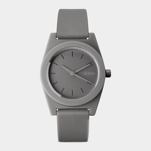Spring Watch in gray