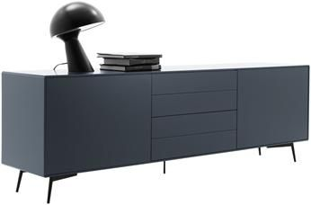 Modern Sideboards - Contemporary Sideboards - BoConcept Proposed color/finish: white lacquer