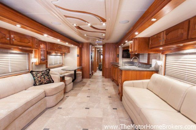 2007 Country Coach Intrigue For Sale in Atlanta, Georgia - GreatVehicles.com Used RV Classified Ads