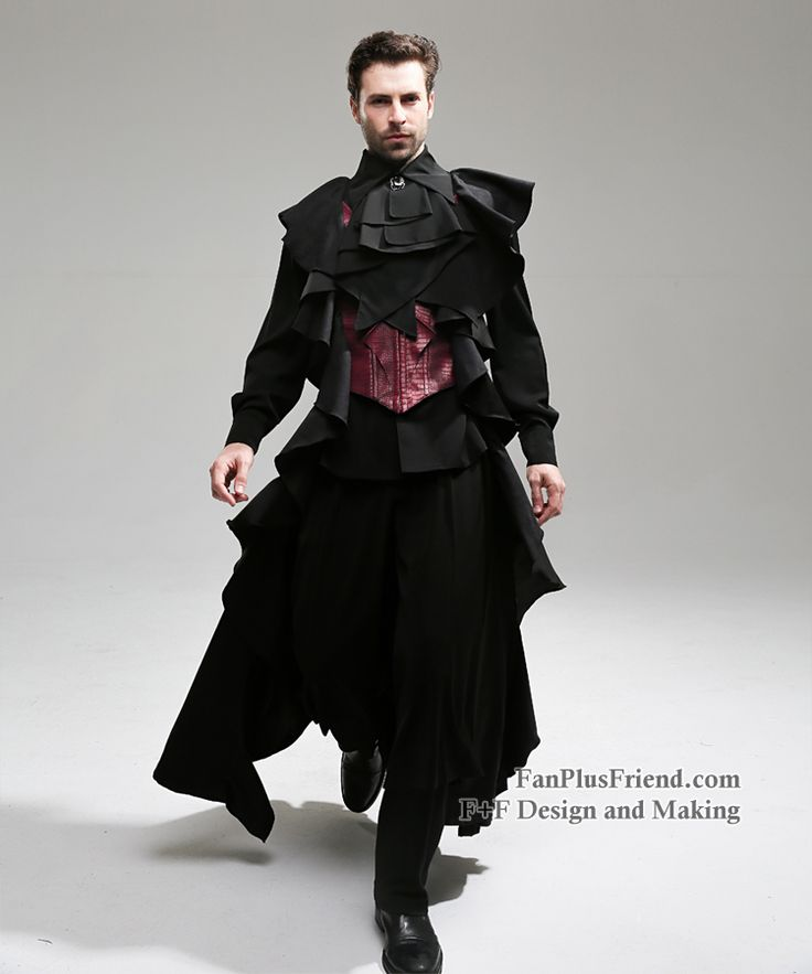 227 Best Fang Fashion Images On Pinterest Gothic Fashion Armors And Steampunk Fashion
