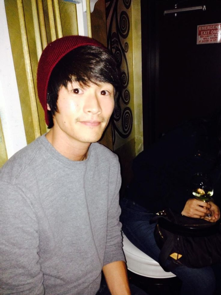 Christopher Larkin #The100