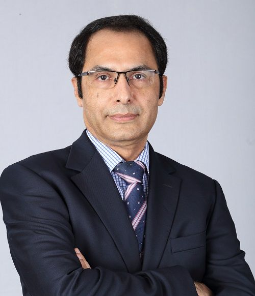 Pre-budget Expectation for Education & Training Sector by Mr. Rahul K Patwardhan, CEO, #NIITLimited