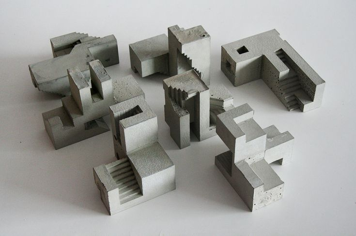 umemoto-sculpture-architecture-brutalisme-beton-08                                                                                                                                                                                 Plus