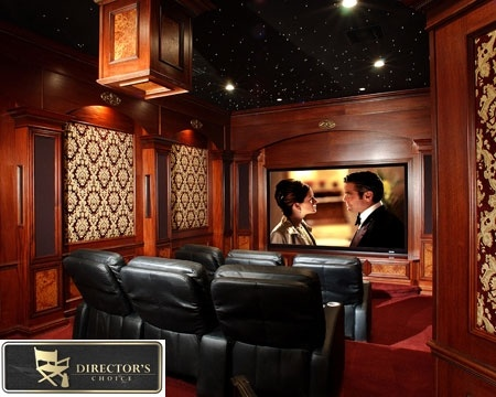 on this article i will share you several tips and practical guides in diy home theater design - Diy Home Theater Design