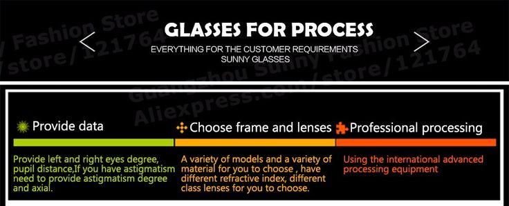 Aliexpress.com : Buy Extra fee for Private Custom Rimless Glasses Diamond Cutting Lens Match Single Focus Lens For Myopia /Hyperopia Reading Glasses from Reliable lenses reading glasses suppliers on SENYI GLASSES store