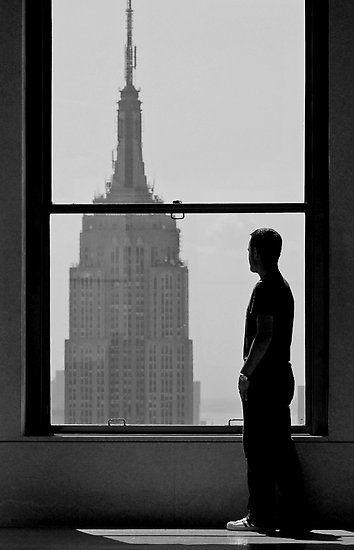 Empire State Building.  (I do like TOTR!)