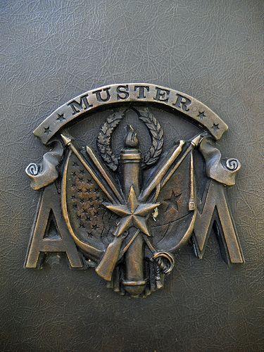 Aggie Muster, April 21