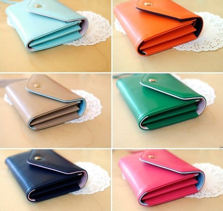 For only 11$ you can get Multi Fonctions Cutte PU Wallet For Women. For your money, cards, cell phone.  Fits iphone 4,4s, 5 galaxy s2 and s3 It features a coin pouch, cash notes slots and cards holder as well as a mobile holder all in one! Now you can start organizing your personals in this cutesy pouch! This multi-purpose carrier also comes along with a removable strap for easy carry all day long.