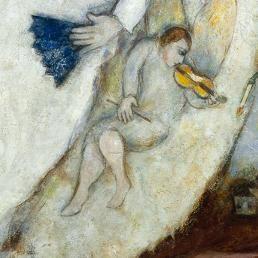 Les 26 meilleures images propos de tour eiffel sur for Marc chagall paris vu de ma fenetre