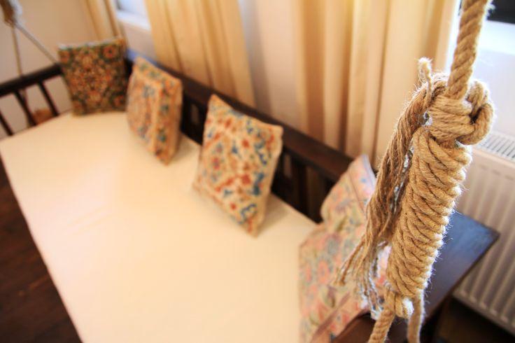 Pastel Chalet | Chalet Cosy | Dalghiu | Brasov | Romania | Interior Design | Boutique | Charm | Inspiration