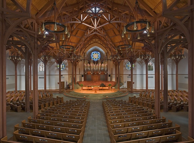 First Methodist Church of Richardson, Texas