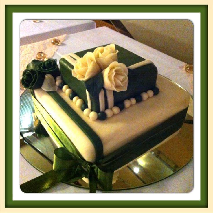 különleges torták...
