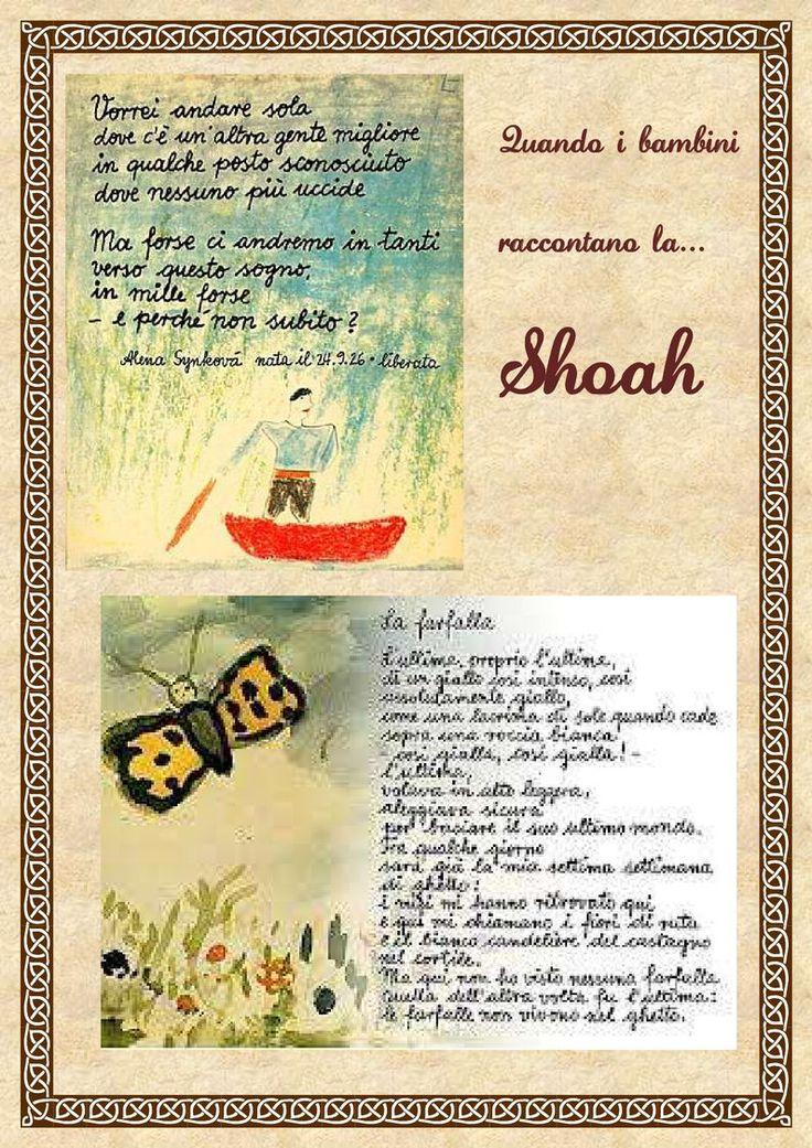 Quando i bambini raccontano la Shoah | PDF to Flipbook