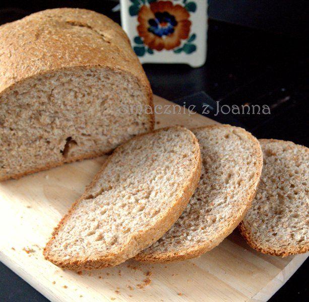 Jogurtowy chleb z automatu
