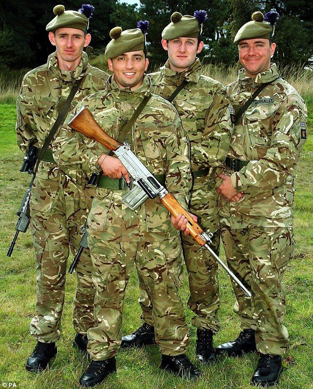 Colorado Shooting Competitions: 14 Best Modern British Army Uniforms Images On Pinterest