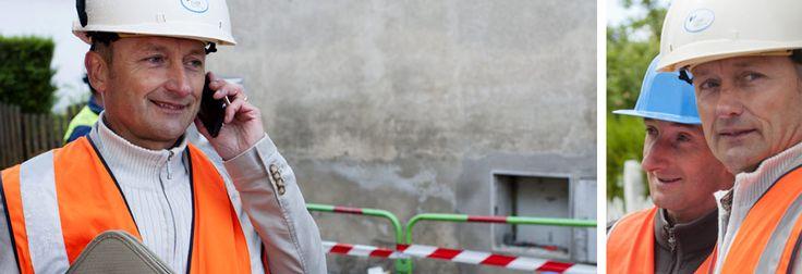Découvrez le métier de technicien d'exploitation d'ouvrages gaz au sein de #ENGIE en cliquant sur la photo !