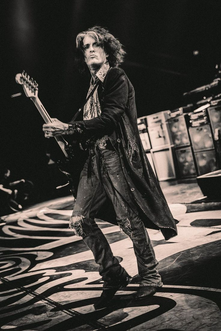 Joe Perry                                                                                                                                                      More