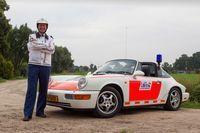 Politie-Porsche. / Toyota heeft met de GT86 de sportieve lijn weer te pakken en die moet worden doorgezet met een Supra-opvolger. Volgens de geruchten heeft het Japanse hoofdkwartier groen licht gegeven voor het project. Published May 7, 2012 Written by: Michiel Willebrands