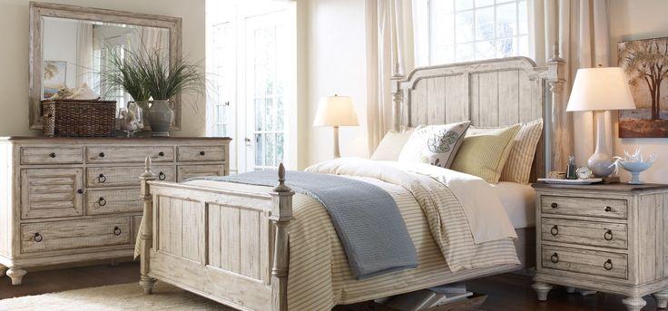 Kincaid Furniture - Weatherford - Cornsilk Collection