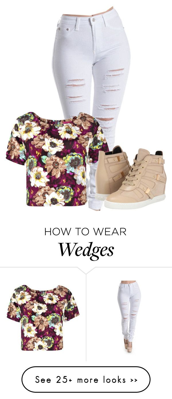 """Untitled #534"" by ktrionaray on Polyvore featuring Boohoo and Pierre Balmain"
