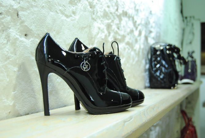 Где купить обувь? Donati Shoes, Фано www.topitalianstyle.eu