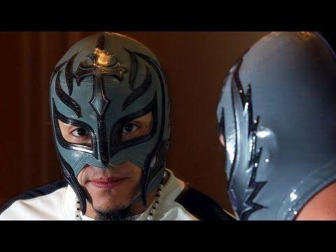 "WWE Rey Mysterio ""99 Problems"" HD"