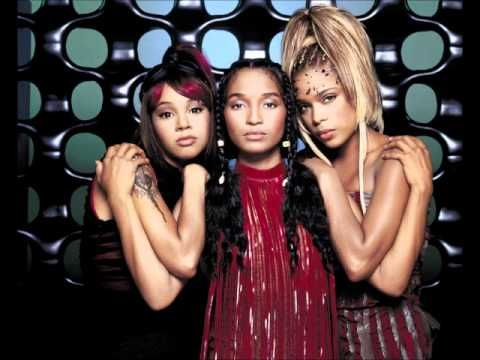 TLC  -  Switch (video)...when your man starts acting up....:)