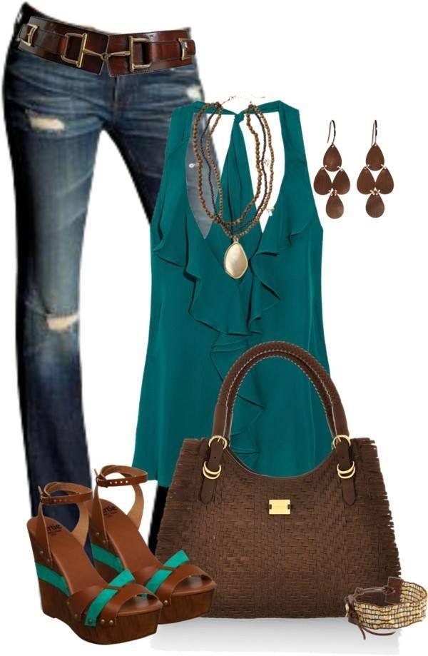 Love the colour find more women fashion ideas on www.misspool.com