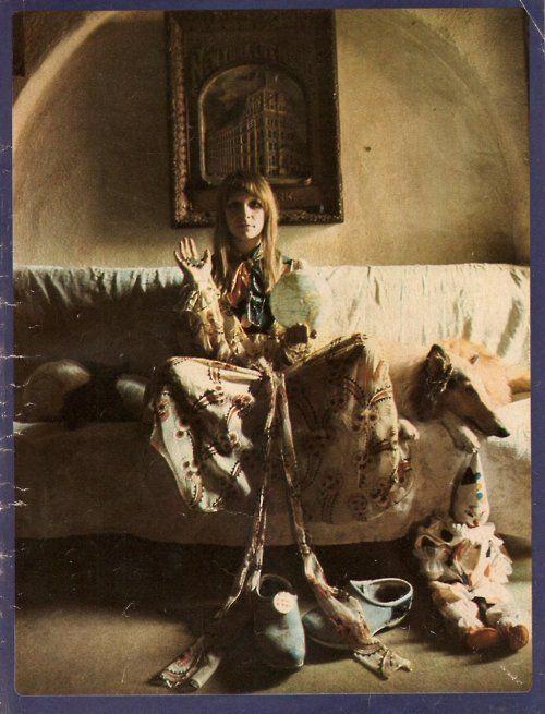 Rita Lee, Os Mutantes