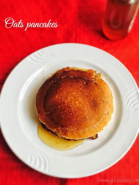Ever since the little one started liking pancakes, I am trying new varieties of it. We tasted this kind of oats pancakes in a restaurant. My little daughter liked it very much. So I tried in my own way and got hooked into this recipe. I had few requests to post easy recipes with oats...Read More »