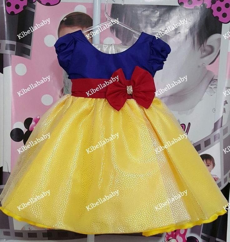 vestido da branca de neve, fantasia infantil da Branca de neve, vestido das princesas  vestido Bella child, vestido infantil de festa, vestido princesa da disney, vestido de festa infantil, vestido infantil luxo