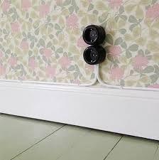 Duro Klöver Tapet i butik och online hos Engelska Tapetmagasinet | Tapeter | Wallpaper | Blommig | Småblommig | Sovrum