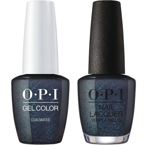 233 Best Opi Gel Matching Lacquer Images On Pinterest