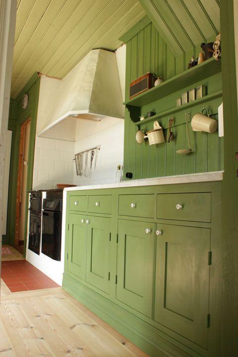 Bildresultat för gammaldags kök