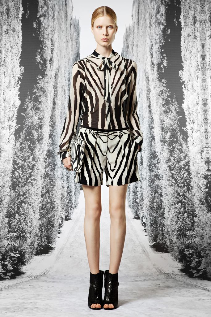 balenciaga bag buy online Roberto Cavalli Resort    Collection  Gallery  Style com