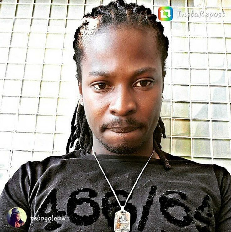 Singer, Tebogo Louw is looking cool in our SIgnature Tee #Music #Singing #Fashion #Menswear #Tshirts #ProudlySouthAfrican #LivingtheLegacy