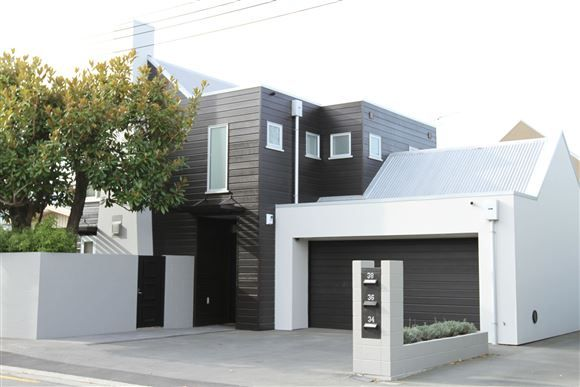 SOLD AT AUCTION: Merivale, Christchurch NZ (Auction 12th May)