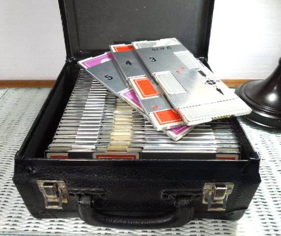 Bridge Card Game Boards and Case Bridge Aluminum Boards 32