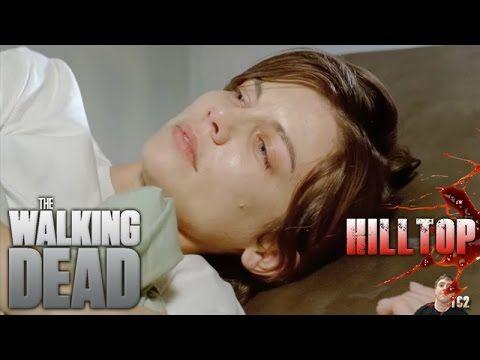 The Walking Dead Season 7 Episode 5 Go Getters - Video Predictions!