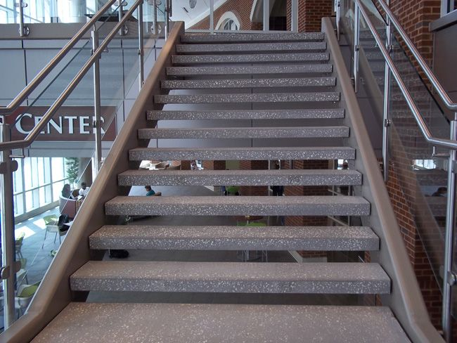 Best 100 0145 650 Jpg 650×488 Stairs Open Stairs Concrete 400 x 300