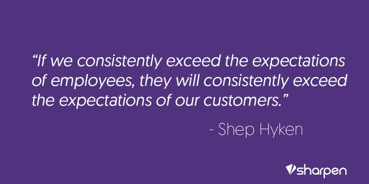 10 Quotes To Inspire Better Customer Service | Sharpen Contact Center Solution