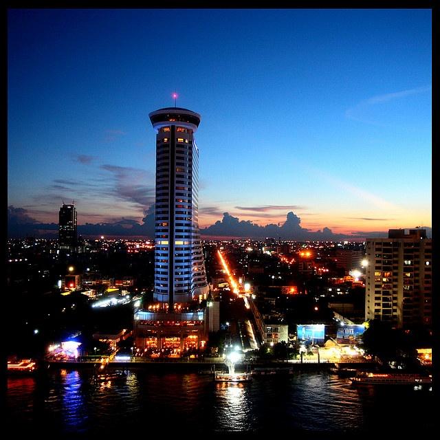 Vacanta in Thailanda! #Thailanda #charterthailanda  http://www.allinclusivetravel.ro/oferte/charter/Thailanda/Bangkok